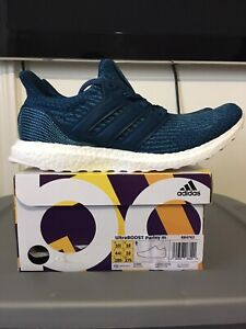 Adidas Ultraboost Parley OG New in Box