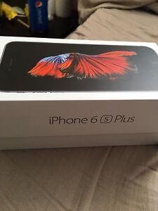 Brand new 2 week old IPHONE 6S plus with Telus