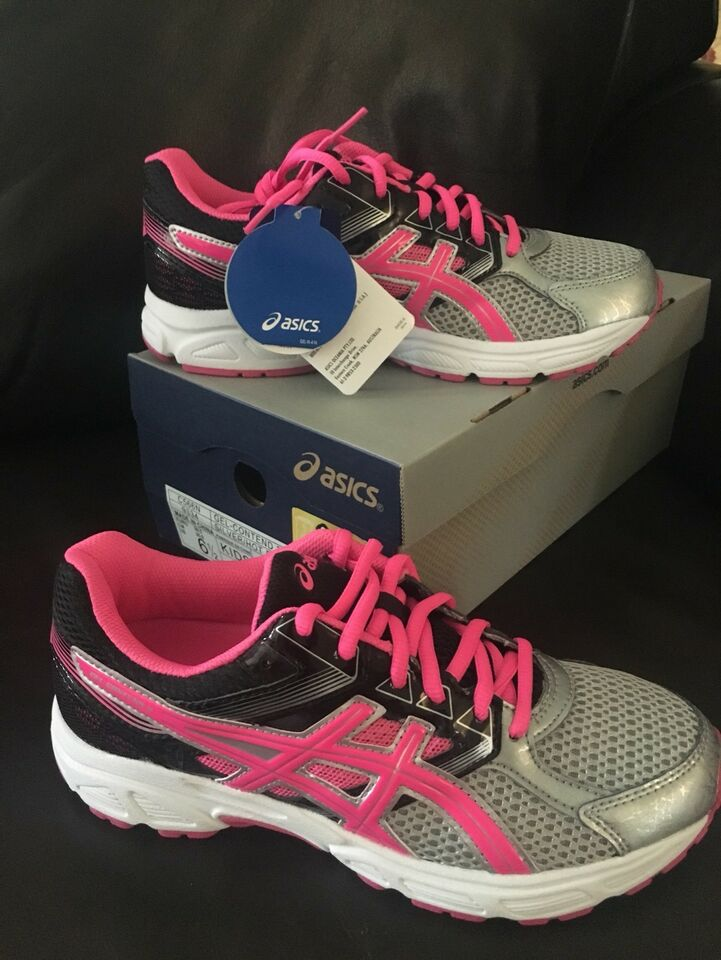 Chaussures de course ASICS Gel Contend course pour Contend fille Gel | 2a8875f - gerobakresep.website