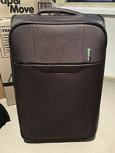Medium size Antler Suitcase Cooks Hill Newcastle Area Preview