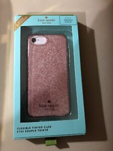 Kate Spade iphone case (never used) - $25