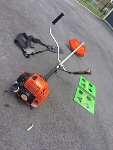 Brush Cutter / Line Trimmer New Beith Logan Area Preview