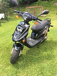 Scooter PGO big max à vendre