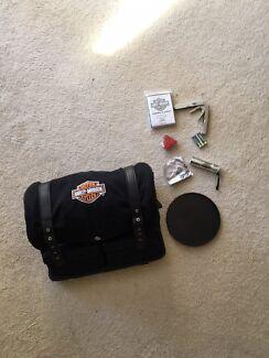 HD travel bag
