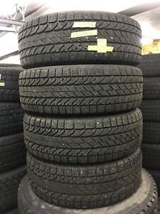 Winter Tires 215 60 R16