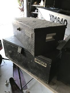X2 toolboxes