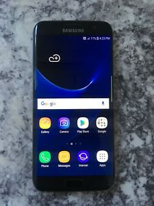 SAMSUNG S7 EDGE 32GB UNLOCKED 9/10 CONDITION $350 FIRM