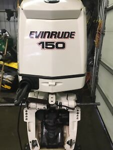 25 Hp Controls | ⛵ Boats & Watercrafts for Sale in Ontario | Kijiji