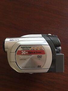 panasonic digital video camera Edgewater Joondalup Area Preview