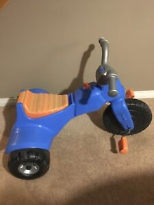 Hot Wheels Trike - Delivery free (20 km)