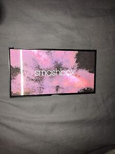 NEW smashbox eyeshadow palette - cover shot