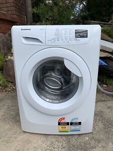 Simpson 7KG front load washing machine new model