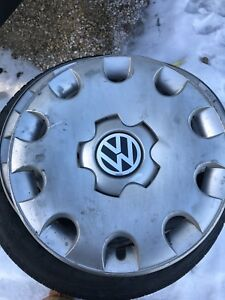 RIMS n TiRES off of a 2004 Golf