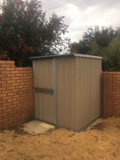 garden shed in great condition - Garden Sheds Joondalup