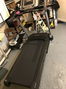 Healthrider treadmill never used h70t model