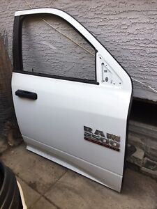 Dodge Ram Door   Buy New and Used Auto Body Parts, OEM & Aftermarket