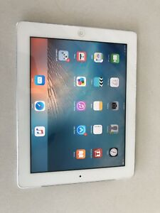 iPad 32GB Wifi & SIM card