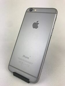 IPHONE 6 64 GB SPACE GREY AS NEW Coburg North Moreland Area Preview