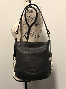 Brand New Mulberry Jamie Leather Bucket Bag