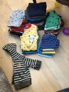 Boy 3-6 months clothes
