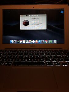 Mid-2013 MacBook Air 11inch