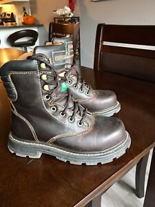Bottes de construction Botas para trabajo Workboots size 6