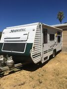 2004 Majestic Gold Tourer Pop top Manilla Tamworth Surrounds Preview