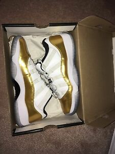Jordan11 Closing Ceremony Size 7