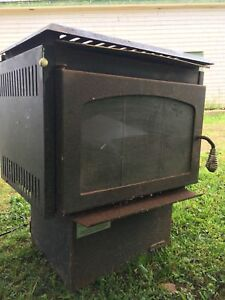 Used Drulet Stove. Free. Case of beer?