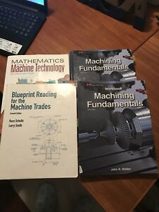 Blueprint reading kijiji in ontario buy sell save with first year apprentice machining books malvernweather Gallery