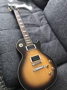 Gibson Les Paul Classic 60 reissue. 2000 yr