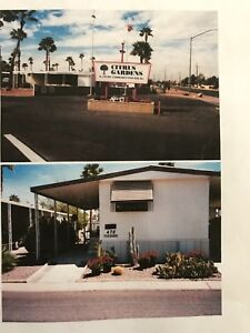 Mesa, AZ Park Model for rent
