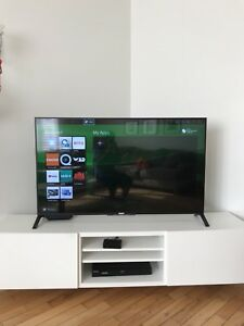 Sony XBR55X800B 55-Inch 4K Ultra HD Smart LED TV