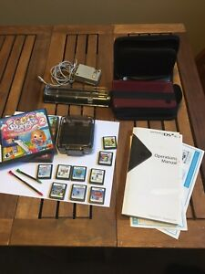 Great Nintendo Ds xl package