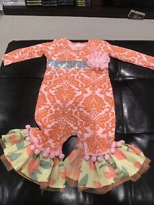 9 month girls outfit
