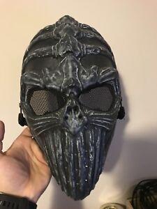 Air soft mask