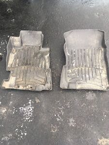 Acura TL Weather Tech Mats