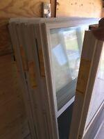 Windows double pane