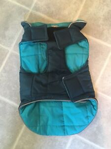 RC Dogs Puffer Jacket Size 12
