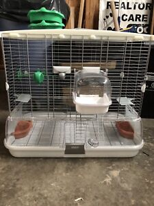 Large vision cage *Like New*