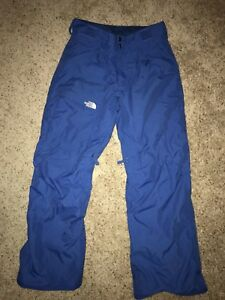 The North Face Freedom Insulated Snow Pant - Men's Small