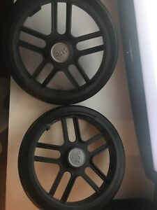 UPPAbaby vista 2015-2018 rear wheels