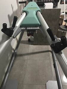 VitaGlide Upper Body Exercise Machine Para Hills Salisbury Area Preview