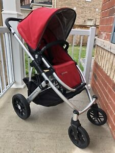 Uppababy Vista 3 in 1