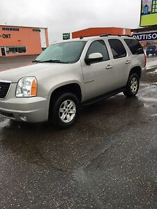 2008 Yukon for sale