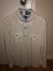 Name Brand Men's Dress Shirts