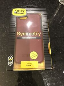 Otterbox symmetry for iPhone 7/8 New in box