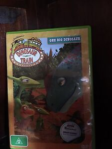 10 Kids DVDS GREAT CONDITION !! $15 lot Tenambit Maitland Area Preview