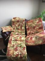 Outdoor Patio Cushions - Never Used Excellent Condition