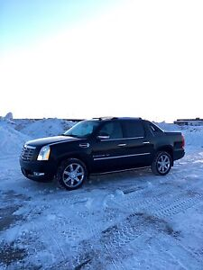 2007 Cadillac Escalade EXT Safetied
